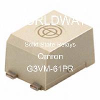 G3VM-61PR - OMRON Corporation