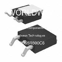 IPD65R600C6 - Infineon Technologies