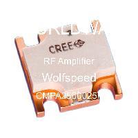 CMPA2560025F - Cree, Inc. - RF Amplifier