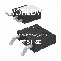 BTS118D - Infineon Technologies AG