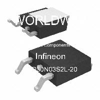 SPD30N03S2L-20 - Infineon Technologies AG