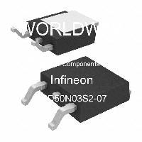 SPD50N03S2-07 - Infineon Technologies