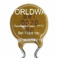 0ZRM0020FF1E - Bel Fuse - Fusibili ripristinabili - PPTC
