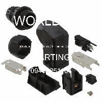 09451251104 - HARTING - Modular Connectors / Ethernet Connectors