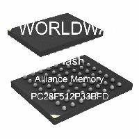 PC28F512P33BFD - Micron Technology Inc