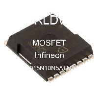 IPT015N10N5ATMA1 - Infineon Technologies AG - MOSFET