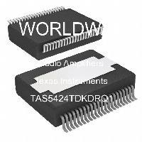 TAS5424TDKDRQ1 - Texas Instruments
