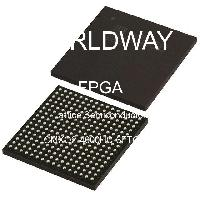 LCMXO2-4000HC-6FTG256C - Lattice Semiconductor Corporation