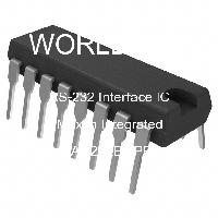 MAX202ECPE+ - Maxim Integrated Products