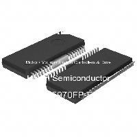 BA5970FP-E2 - ROHM Semiconductor - Motor / Movimiento / Controladores de encendi
