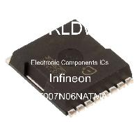 IPT007N06NATMA1 - Infineon Technologies AG - Componentes electrónicos IC