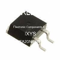 IXFA20N85XHV - Littelfuse Inc - Electronic Components ICs
