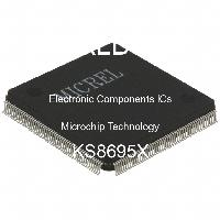KS8695X - Microchip Technology Inc