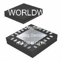 HMC564LC4TR - Analog Devices Inc - Amplificateur RF