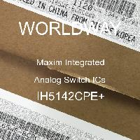IH5142CPE+ - Maxim Integrated Products - アナログスイッチIC
