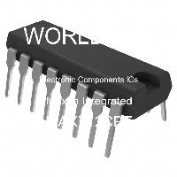 MAX712CPE - Maxim Integrated Products - Electronic Components ICs
