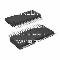 TAS3103IDBTR - Texas Instruments