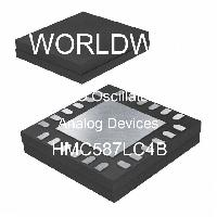 HMC587LC4B - Analog Devices Inc