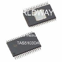 TAS5103DAPR - Texas Instruments