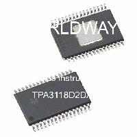 TPA3118D2DAPR - Texas Instruments