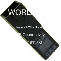 1-1318117-3 - TE Connectivity Ltd - Headers & Wire Housings