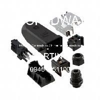 09451251100 - HARTING - Modular Connectors / Ethernet Connectors