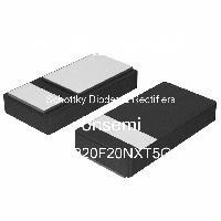 NSR20F20NXT5G - ON Semiconductor