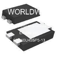 SBR10U45SP5-13 - Zetex / Diodes Inc