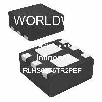 IRLHS6376TR2PBF - Infineon Technologies
