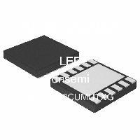 NCP5810CUMUTXG - ON Semiconductor