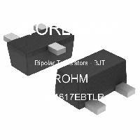 2SC4617EBTLR - ROHM Semiconductor - Bipolar Transistors - BJT