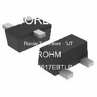 2SC4617EBTLP - ROHM Semiconductor - Bipolar Transistors - BJT