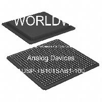 ADSP-TS101SAB1-100 - Analog Devices Inc - Digital Signal Processors & Controllers - DSP