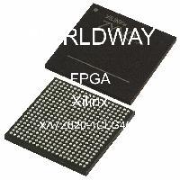 XA7Z020-1CLG400I - Xilinx - FPGA(Field-Programmable Gate Array)