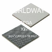 XC7V2000T-1FHG1761I - Xilinx - FPGA(Field-Programmable Gate Array)
