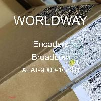 AEAT-9000-1GSH1 - Broadcom Limited - Encoders