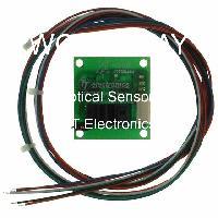 OCB350L250Z - TT Electronics - Sensores Óticos
