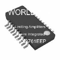 MAX3761EEP - Maxim Integrated Products - 제한 증폭기