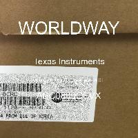 ADC0809CCVX - Texas Instruments - Conversores Analógico para Digital - ADC