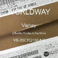 VS-20CTQ150-N3 - Vishay Semiconductor Diodes Division - ショットキーダイオードおよび整流器