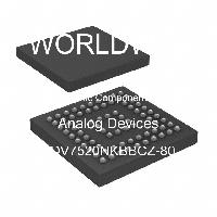 ADV7520NKBBCZ-80 - Analog Devices Inc