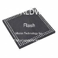 MT29C4G48MAZAPAKQ-5 IT - Micron Technology Inc