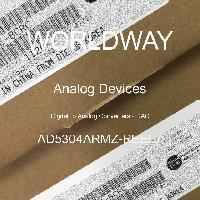 AD5304ARMZ-REEL7 - Analog Devices Inc - Digital to Analog Converters - DAC