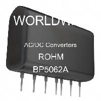 BP5062A - ROHM Semiconductor - AC/DC Converters