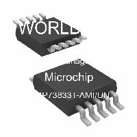 MCP73833T-AMI/UN - Microchip Technology Inc