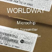 ATA5749C-6DQY-64 - Microchip Technology Inc - Transmisor de RF