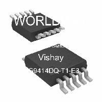 DG9414DQ-T1-E3 - Vishay Siliconix - 멀티플렉서 IC