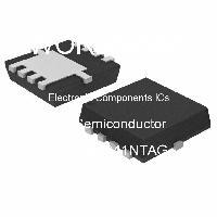NTTFS4941NTAG - ON Semiconductor - Composants électroniques