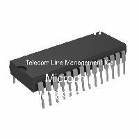 MT8920BE1 - Microchip Technology Inc - Telecom Line Management ICs