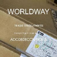 ADC0808CCN/NOPB - Texas Instruments - Convertitori da analogico a digitale - ADC